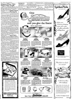 Logansport Pharos-Tribune from Logansport, Indiana on December 4, 1957 · Page 2