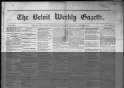 The Beloit Gazette