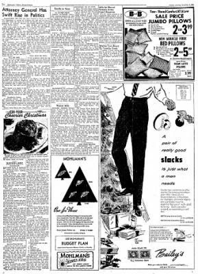 Logansport Pharos-Tribune from Logansport, Indiana on December 9, 1957 · Page 2
