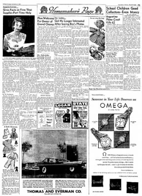 Logansport Pharos-Tribune from Logansport, Indiana on December 9, 1957 · Page 9