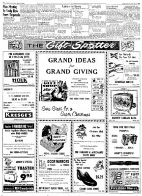 Logansport Pharos-Tribune from Logansport, Indiana on December 9, 1957 · Page 10