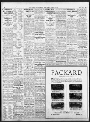 The Gazette from Montreal, Quebec, Canada on March 5, 1927 · 16