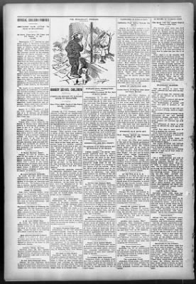 Attica Independent from Attica, Kansas on October 8, 1908 · 6
