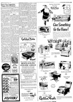 Logansport Pharos-Tribune from Logansport, Indiana on December 11, 1957 · Page 3