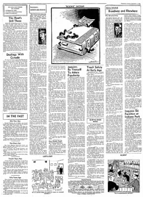 Logansport Pharos-Tribune from Logansport, Indiana on December 11, 1957 · Page 4
