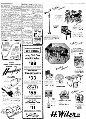 Logansport Pharos-Tribune from Logansport, Indiana on December 11, 1957 · Page 11