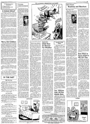 Logansport Pharos-Tribune from Logansport, Indiana on December 12, 1957 · Page 4