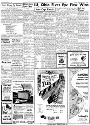 Logansport Pharos-Tribune from Logansport, Indiana on December 13, 1957 · Page 11