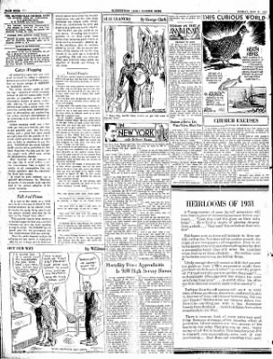 The Courier News from Blytheville, Arkansas on May 11, 1931 · Page 4