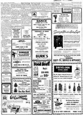 Logansport Pharos-Tribune from Logansport, Indiana on December 13, 1957 · Page 16
