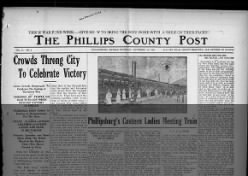 Phillips County Post