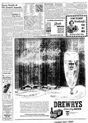 Logansport Pharos-Tribune from Logansport, Indiana on December 17, 1957 · Page 3