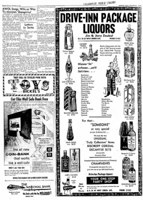 Logansport Pharos-Tribune from Logansport, Indiana on December 17, 1957 · Page 7