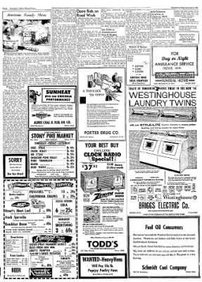 Logansport Pharos-Tribune from Logansport, Indiana on December 18, 1957 · Page 12