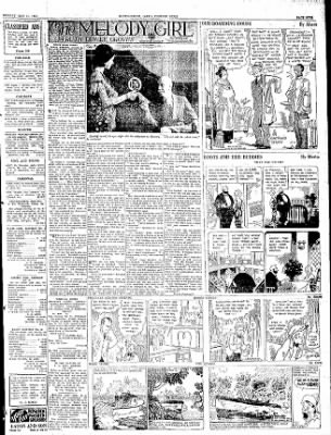 The Courier News from Blytheville, Arkansas on May 11, 1931 · Page 5