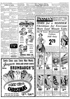 Logansport Pharos-Tribune from Logansport, Indiana on December 19, 1957 · Page 8