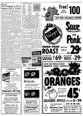 Logansport Pharos-Tribune from Logansport, Indiana on December 19, 1957 · Page 14
