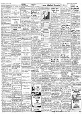 Logansport Pharos-Tribune from Logansport, Indiana on December 20, 1957 · Page 15