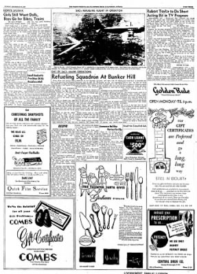 Logansport Pharos-Tribune from Logansport, Indiana on December 22, 1957 · Page 3
