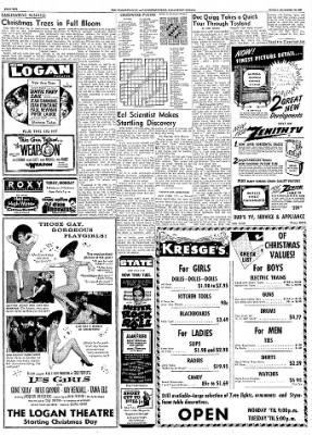 Logansport Pharos-Tribune from Logansport, Indiana on December 22, 1957 · Page 38