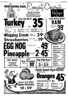 Logansport Pharos-Tribune from Logansport, Indiana on December 22, 1957 · Page 51