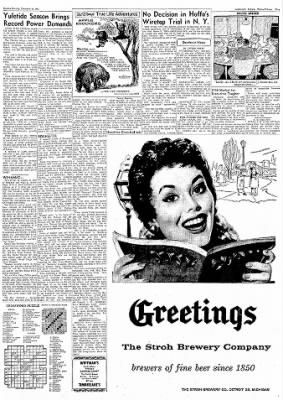 Logansport Pharos-Tribune from Logansport, Indiana on December 23, 1957 · Page 5