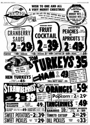 Logansport Pharos-Tribune from Logansport, Indiana on December 23, 1957 · Page 8