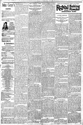 Logansport Pharos-Tribune from Logansport, Indiana on July 15, 1896 · Page 4
