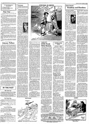 Logansport Pharos-Tribune from Logansport, Indiana on December 24, 1957 · Page 4