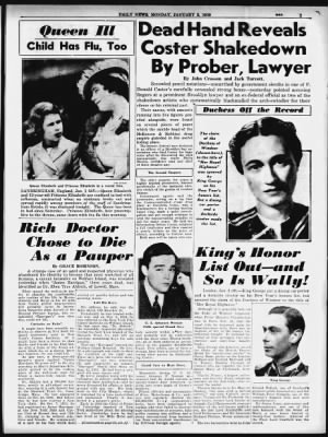 daily news from new york new york on january 2 1939 47