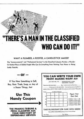 Logansport Pharos-Tribune from Logansport, Indiana on December 24, 1957 · Page 10