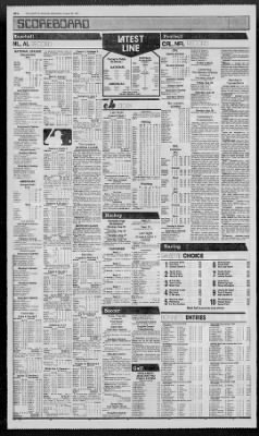 The Gazette from Montreal, Quebec, Quebec, Canada on August 26, 1981 · 102