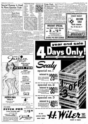 Logansport Pharos-Tribune from Logansport, Indiana on December 26, 1957 · Page 9