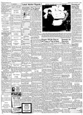 Logansport Pharos-Tribune from Logansport, Indiana on December 27, 1957 · Page 11