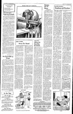 Logansport Pharos-Tribune from Logansport, Indiana on September 11, 1959 · Page 4