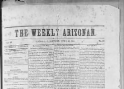 The Weekly Arizonian