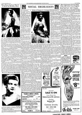 Logansport Pharos-Tribune from Logansport, Indiana on December 29, 1957 · Page 15