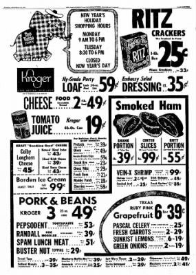 Logansport Pharos-Tribune from Logansport, Indiana on December 29, 1957 · Page 19