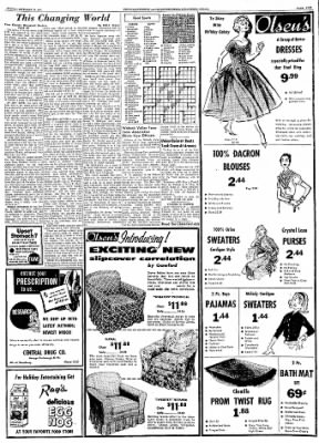 Logansport Pharos-Tribune from Logansport, Indiana on December 29, 1957 · Page 29