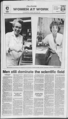 The Gazette from Montreal, Quebec, Canada on June 21, 1985 · 27