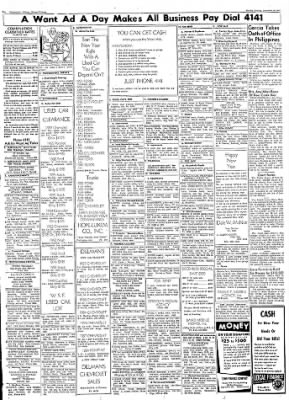 Logansport Pharos-Tribune from Logansport, Indiana on December 30, 1957 · Page 10