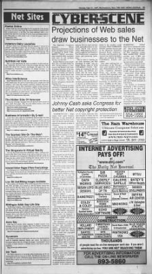 The Daily News-Journal from Murfreesboro, Tennessee on September 21, 1997 · 33