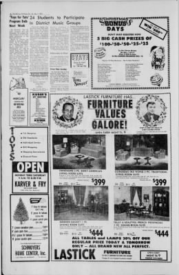 The Mercury from Pottstown, Pennsylvania on December 7, 1973 · Page 14