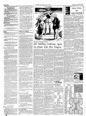 The Courier News from Blytheville, Arkansas on January 13, 1955 · Page 8