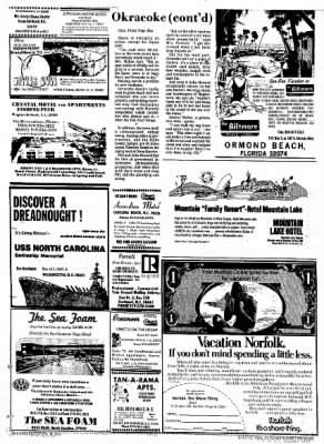 Sunday Gazette-Mail from Charleston, West Virginia on May 12, 1974 · Page 98