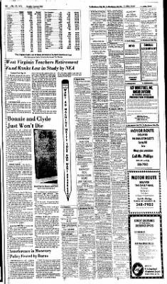 Sunday Gazette-Mail from Charleston, West Virginia on May 23, 1976 · Page 61
