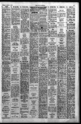 The Ottawa Journal from Ottawa,  on August 11, 1964 · Page 25