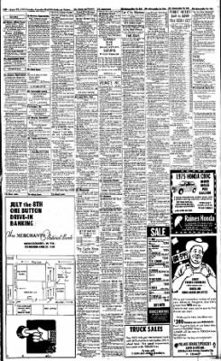 Sunday Gazette-Mail from Charleston, West Virginia on June 29, 1975 · Page 81