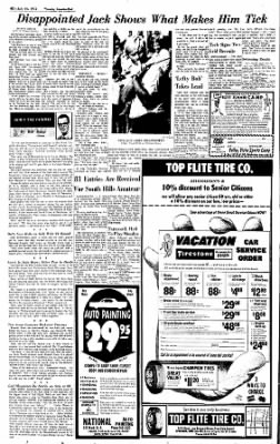 Sunday Gazette-Mail from Charleston, West Virginia on July 16, 1972 · Page 32