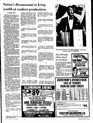 Sunday Gazette-Mail from Charleston, West Virginia on May 23, 1976 · Page 106